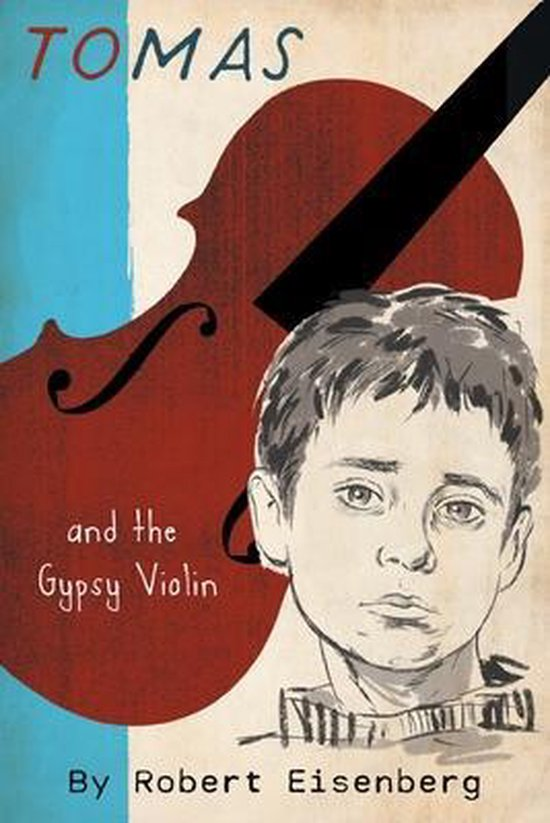 Tomas and the Gypsy Violin