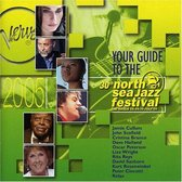 Your Guide To North Sea Jazz Festival 2005