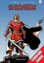 De Rode Ridder  -   270 Het boek van Toth