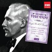 Icon  Arturo Toscanini Ltd