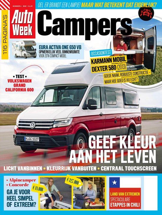 AutoWeek Campers 4-2020
