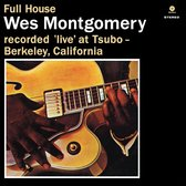 Wes Montgomery - Full House + 1 -Hq-