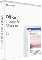 Microsoft Home & Student 2019 NL