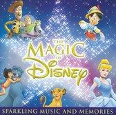 The Magic Of Disney 2Cd