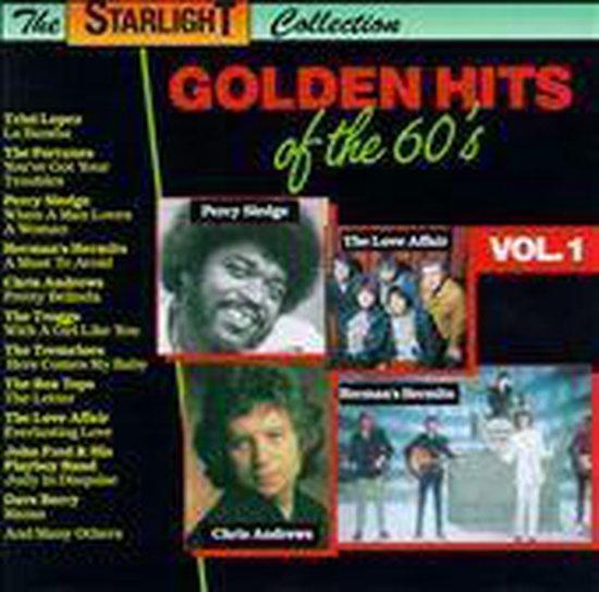 Golden Hits 60's Vol. 1