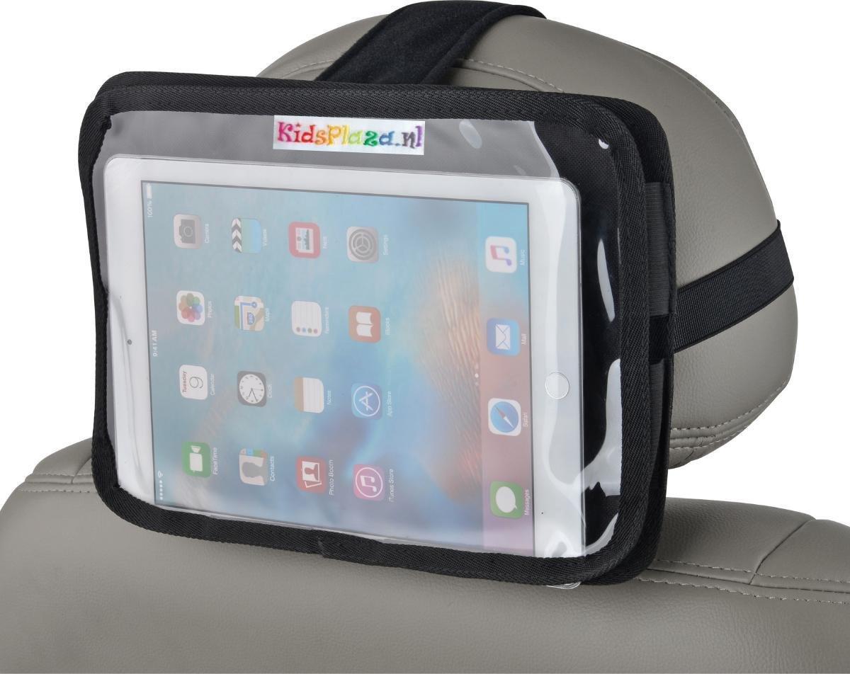 Tablet houder auto hoofdsteun universeel - iPad houder kind - KidsPlaza.nl