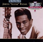 "Very Best of Johnny ""Guitar"" Watson [Rhino]"