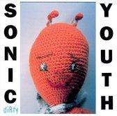 CD cover van Dirty van Sonic Youth