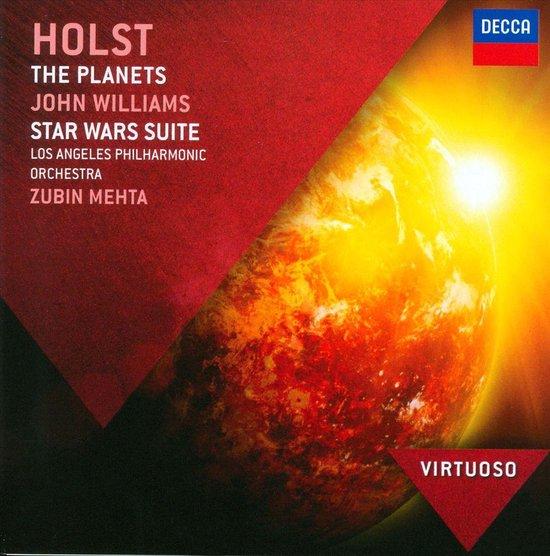 The Planets (Virtuoso)