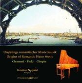 Origins of Romantic Piano Music