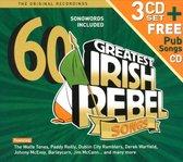 60 Greatest Irish Rebel Songs + Pub