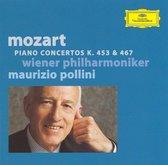 Piano Concertos Kv 453,467