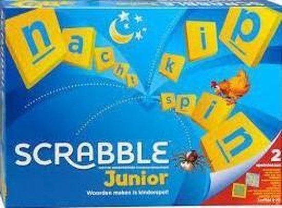 Scrabble Junior - Kinderspel