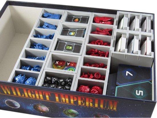 Afbeelding van het spel Twilight Imperium 4: Insert (Folded Space)