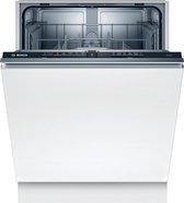 Bosch SMV2ITX48N - Serie 2 - Vaatwasser - Inbouw