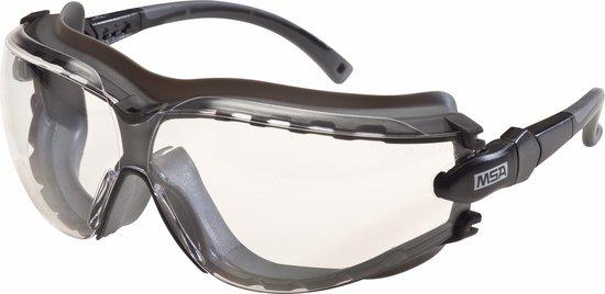 Veiligheidsbril MSA Spectacle Altimeter Clear Sightgard