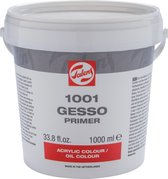 Gesso primer - Emmer - Talens - 1000 ml