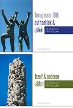 SET - Terug naar JOU: authentiek & Uniek & Jezelf & anderen leiden