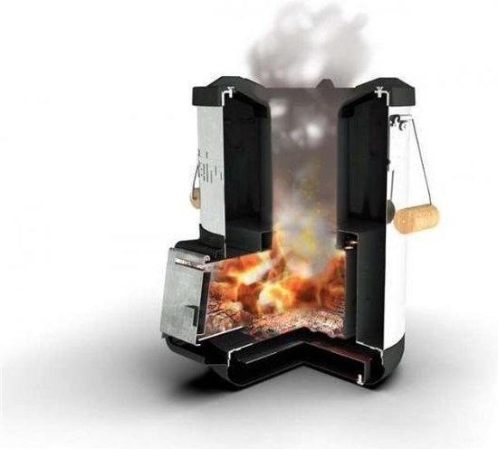 bol.com | Petromax Rocket stove rf33 - kooktoestel op houtvuur