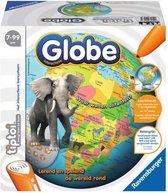 tiptoi® interactieve globe wereldbol