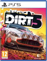 DIRT 5 - PS5
