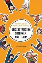 Omslag Understanding Children and Teens