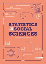 Statistics for the Social Sciences: Exercises and Solutions