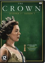 The Crown – Seizoen 3