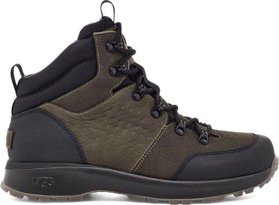 UGG Bootschoenen - Maat 44 - Mannen - donker groen,zwart