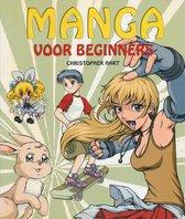 Manga voor beginners