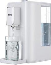MOA Heetwaterdispenser - Luxe Instant Waterkoker - HWD25W