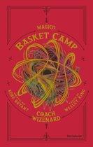 Coach Wizenard. Magico basket camp