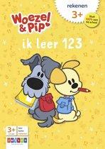 Woezel & Pip  -   Woezel & Pip ik leer 123