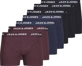 JACSIMPLY BASIC TRUNKS 7 PACK