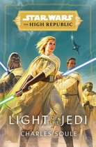 Star Wars: Light of the Jedi (The High Republic)