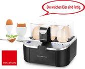 Emerio EB-123177 Smart Eierkoker RVS