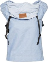 ByKay - Babydrager -  Click Carrier Classic - Stonewashed -size toddler