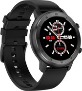 SmartWatch-Trends S89 - Smartwatch Heren - Zwart