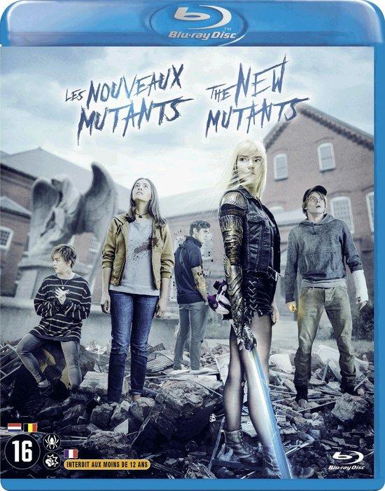 The New Mutants (Blu-ray)