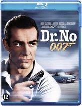 Bond 01: Dr. No (Blu-ray)