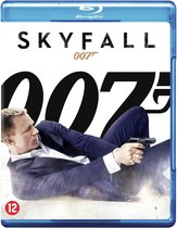 Bond 23: Skyfall (Blu-ray)