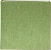 Goldbuch Summertime Trend fotoalbum 25x25 light green