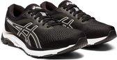 Asics Asics Gel-Pulse 12 Sportschoenen - Maat 42 - Mannen - zwart,wit