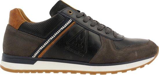 Gaastra Kevan Ctr Sneaker Men Navy-Gray 45