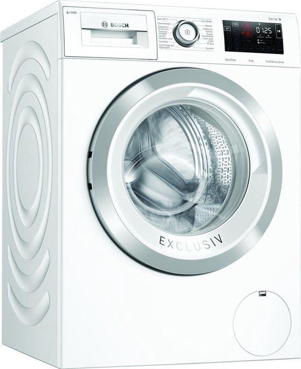 Bosch WAU28P90NL – i-DOS – Wasmachine