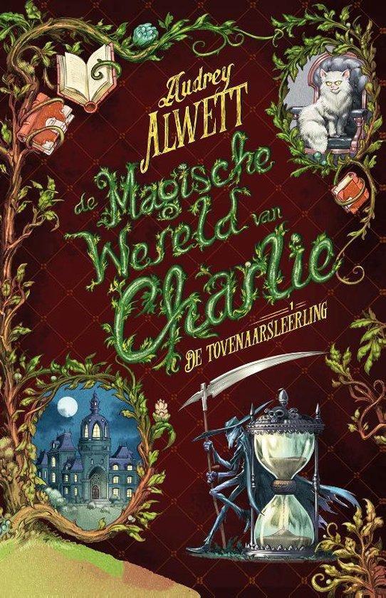 De magische wereld van Charlie 1 -   De leerling-toveraar