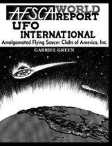 Afsca World Report-UFO International