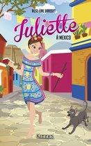 Omslag Juliette à Mexico