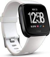 Fitbit Versa - Smartwatch - Wit