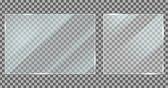 acrylaat plaat, 4mm, 60x60 cm, helder, onbewerkt.